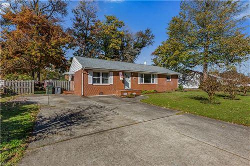 Photo of 823 Big Bethel RD, Hampton, VA 23666 (MLS # 10351681)