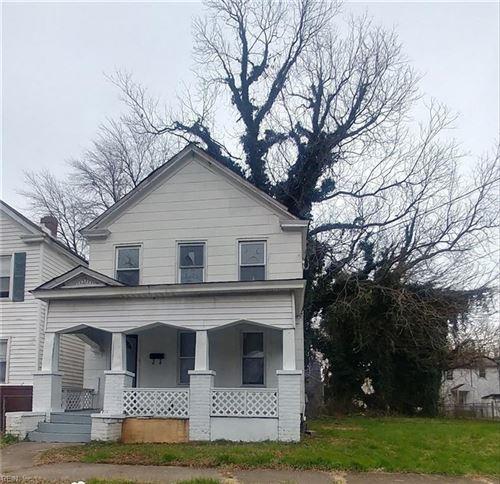 Photo of 1230 29th ST, Newport News, VA 23607 (MLS # 10354683)