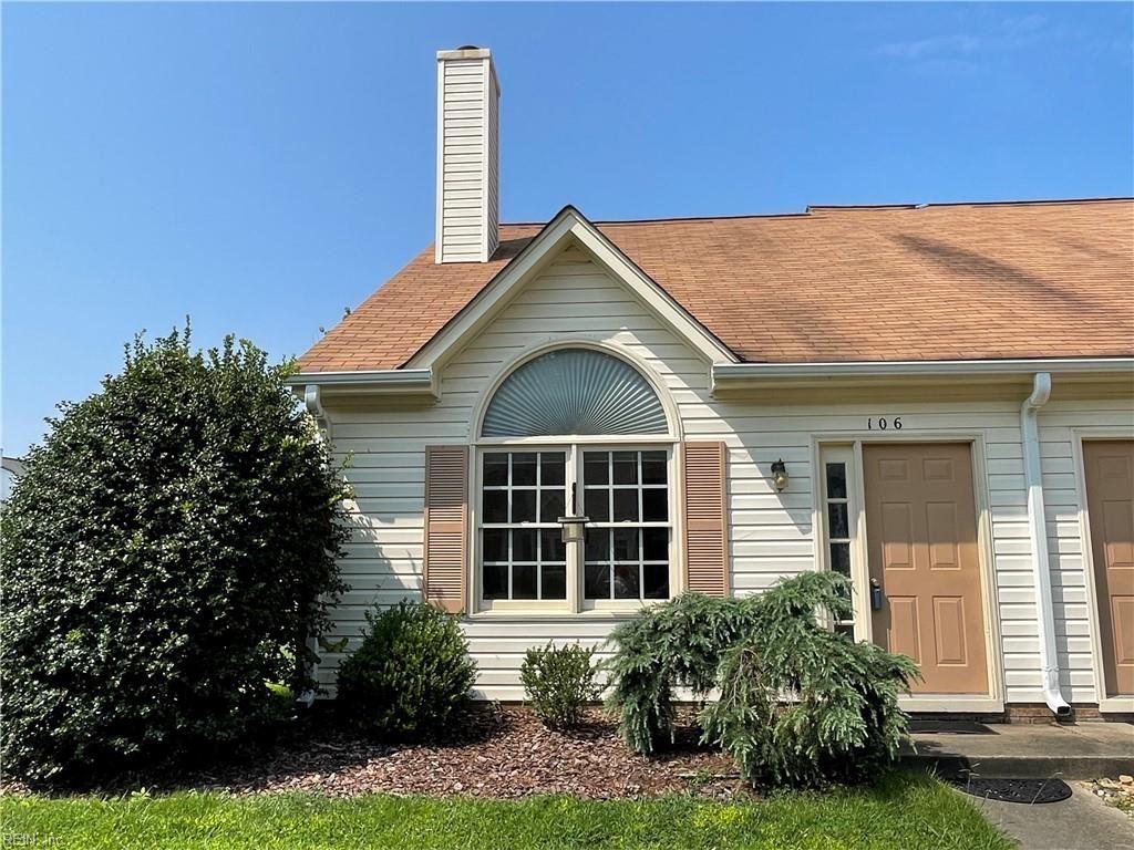 106 Crestwood Court, Yorktown, VA 23692 - MLS#: 10390683