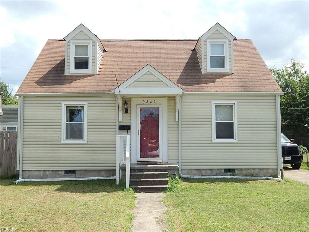 9242 Rippard Avenue, Norfolk, VA 23503 - MLS#: 10389686
