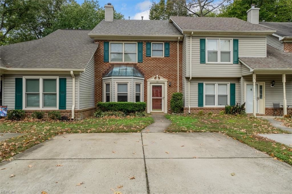 103 Larkspur Hollow, Yorktown, VA 23692 - MLS#: 10407691