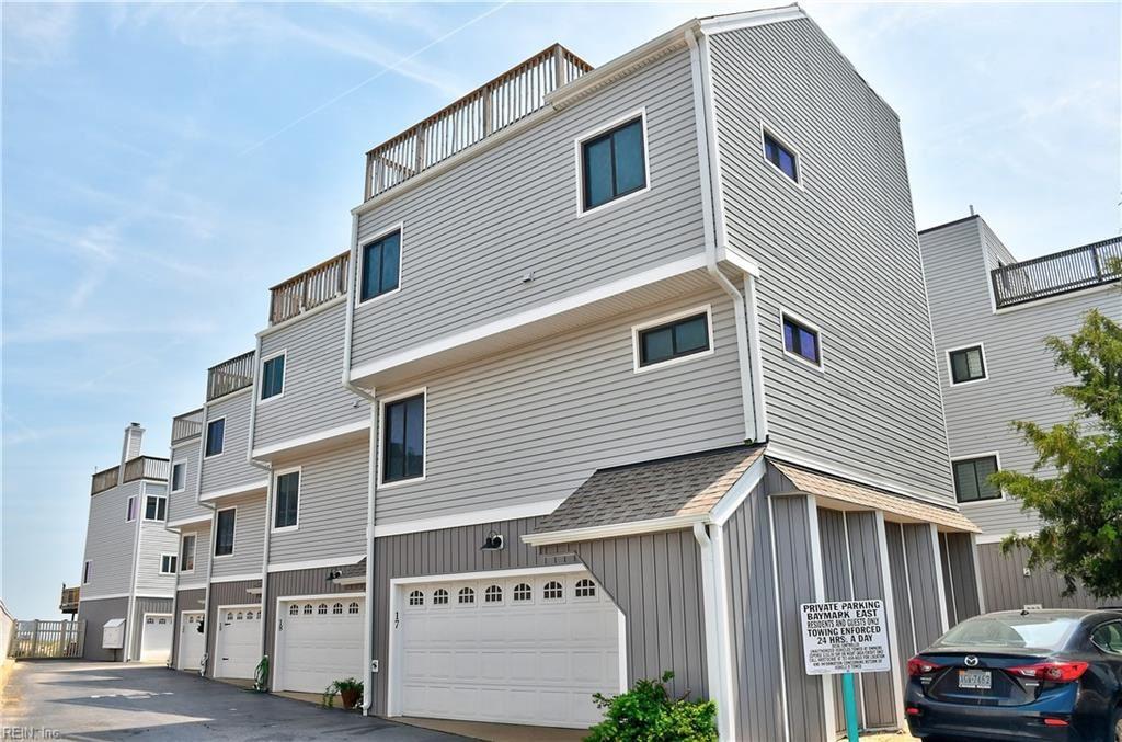 910 E Ocean View Street, Norfolk, VA 23503 - MLS#: 10390692