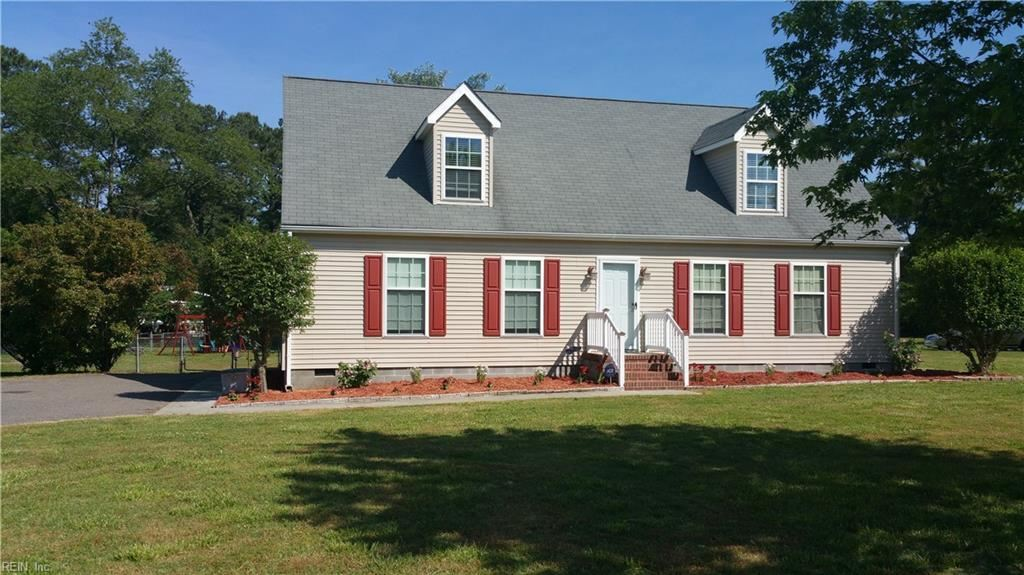 6801 Williams Landing RD, Hayes, VA 23072 - #: 10369695
