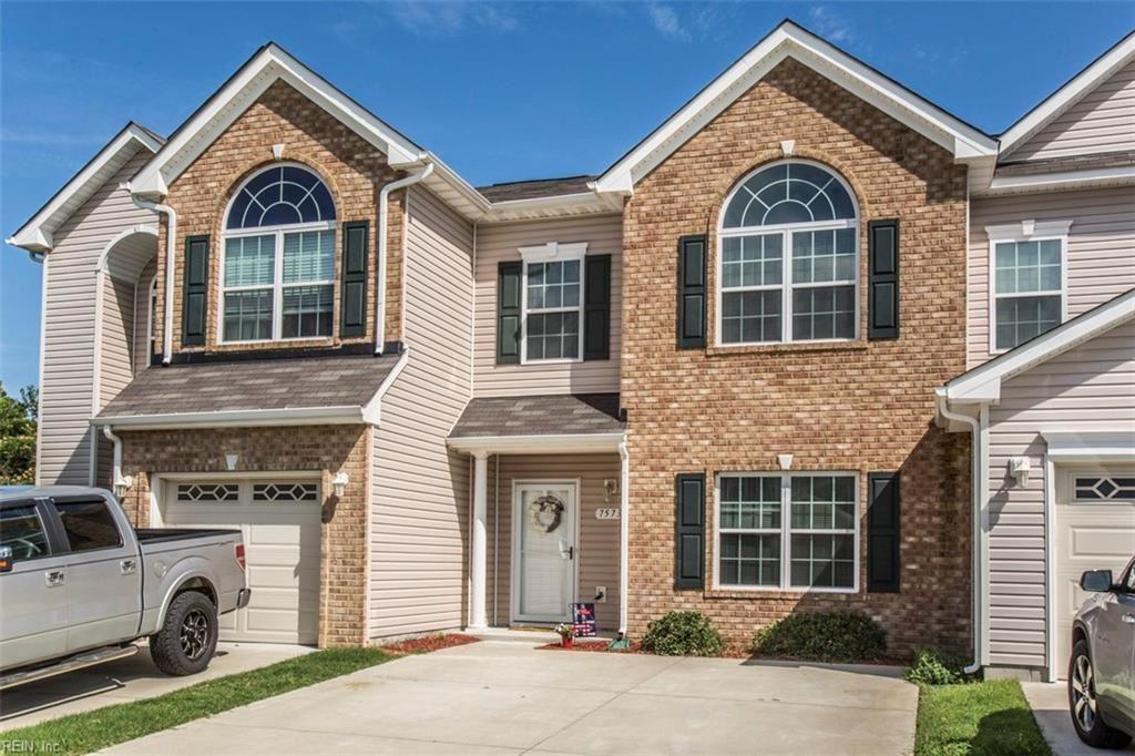 7573 Villa Court, Gloucester Point, VA 23062 - MLS#: 10387696