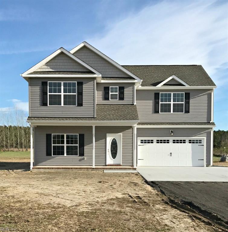 724 Dutch Road, Suffolk, VA 23439 - MLS#: 10364702
