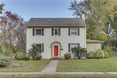 Photo of 218 Brooke DR, Hampton, VA 23669 (MLS # 10290705)