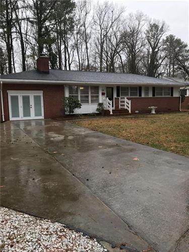 Photo of 144 Albany DR, Hampton, VA 23666 (MLS # 10362705)