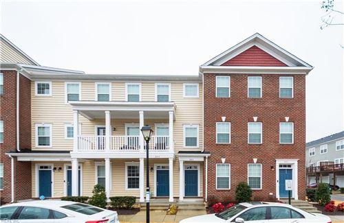 Photo of 203 Fountain WAY, Hampton, VA 23666 (MLS # 10361706)