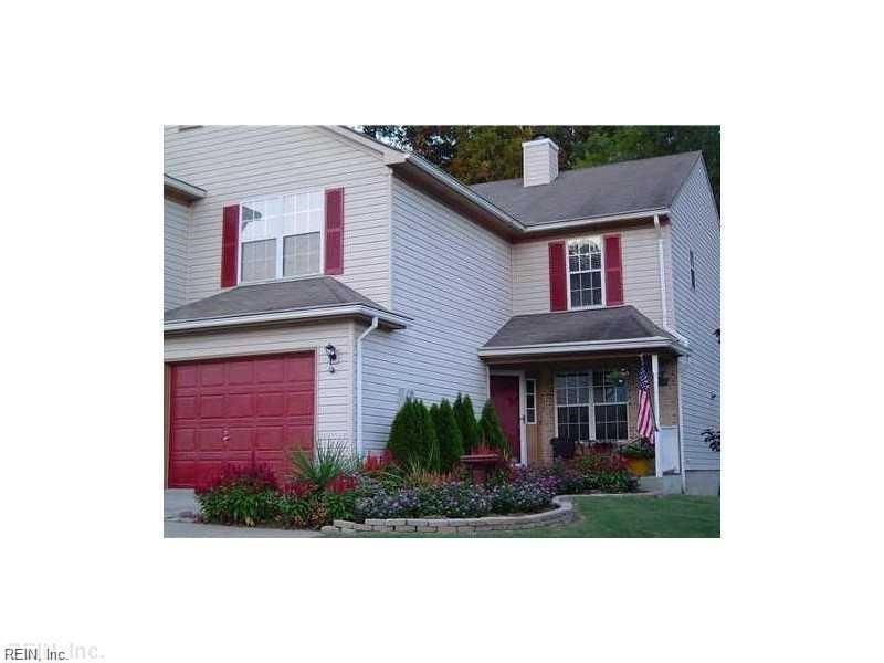 58 Creekstone Drive, Newport News, VA 23603 - MLS#: 10381708