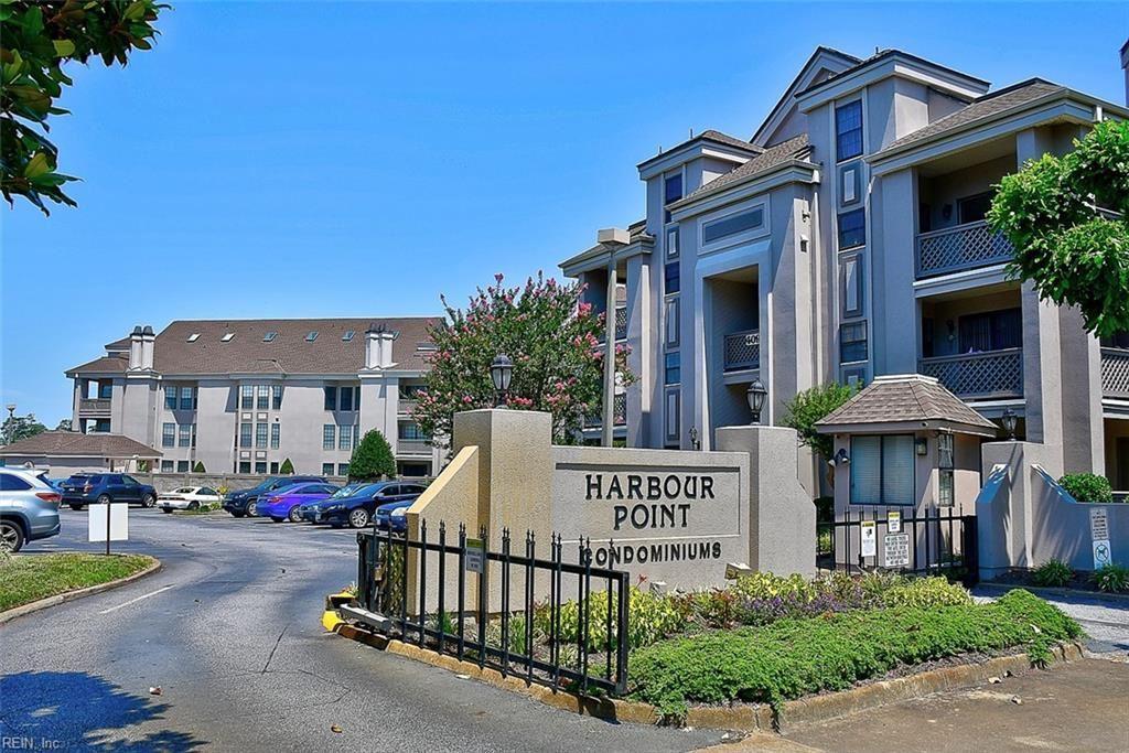 407 Harbour Point, Virginia Beach, VA 23451 - MLS#: 10390715
