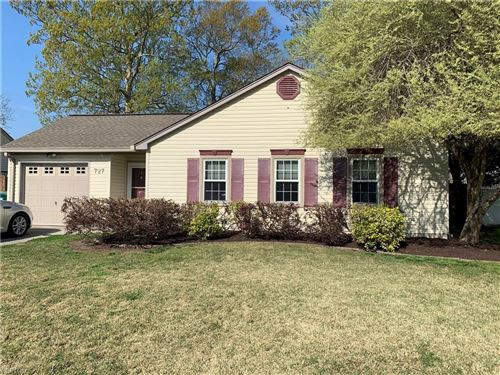 Photo of 727 Tamara PATH, Newport News, VA 23601 (MLS # 10370717)