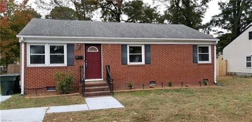 Photo of 8 Scott DR, Hampton, VA 23661 (MLS # 10290725)