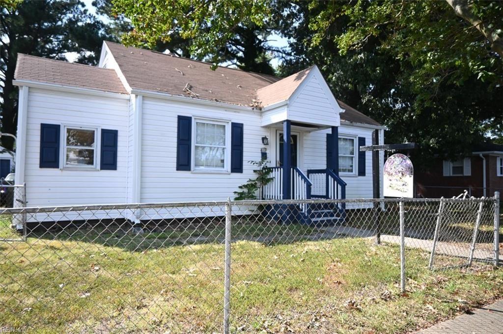 2315 Early Street, Norfolk, VA 23513 - #: 10399728