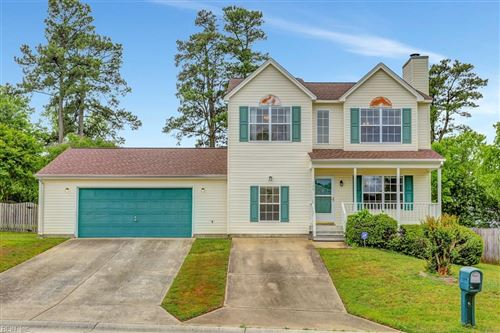 Photo of 108 Bruton DR, Williamsburg, VA 23185 (MLS # 10320732)
