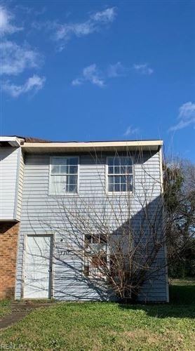 Photo of 3110 Roanoke AVE, Newport News, VA 23607 (MLS # 10356732)