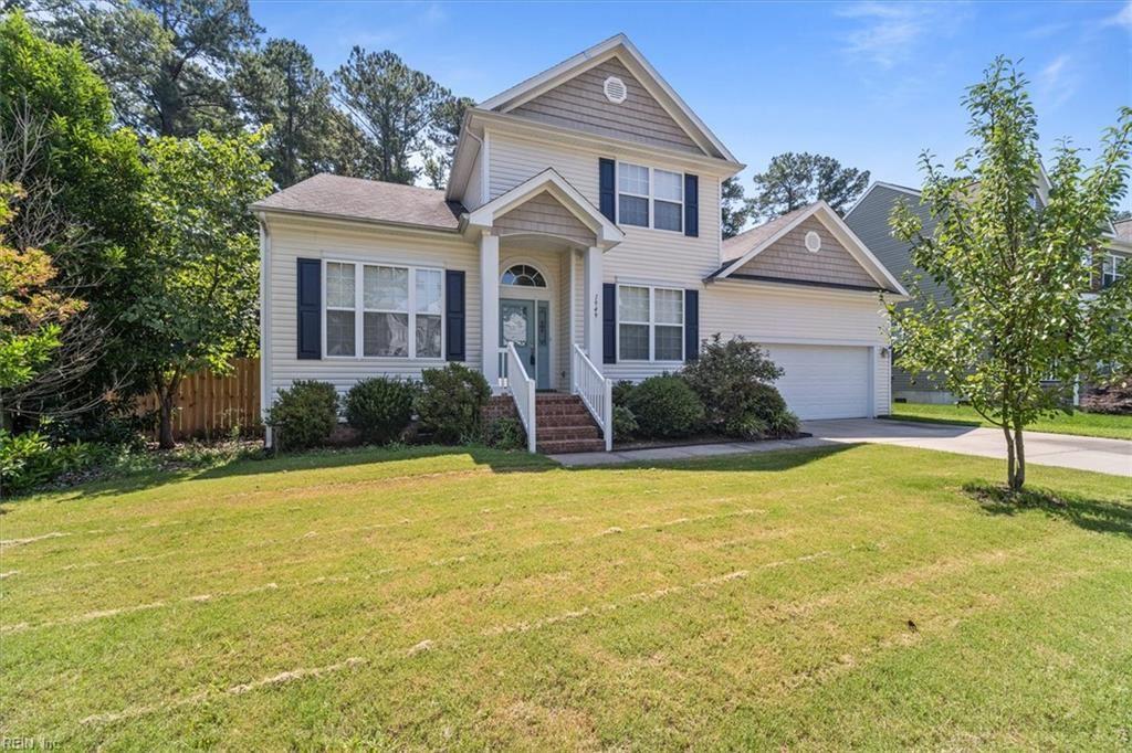 1949 Lemonwood Road, Chesapeake, VA 23323 - MLS#: 10390732