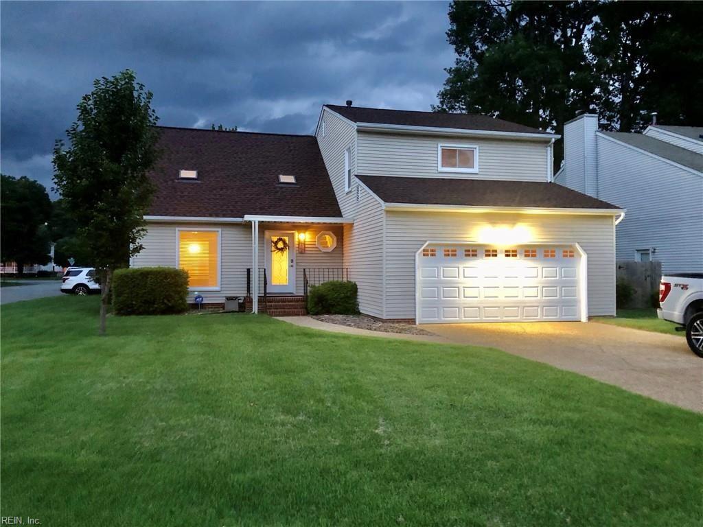 937 Churchill Lane, Newport News, VA 23608 - MLS#: 10388733