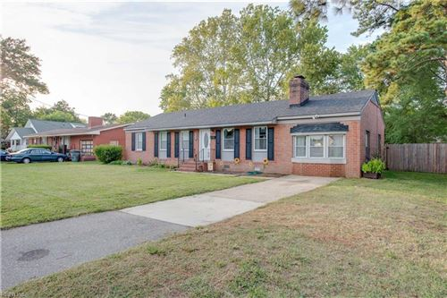 Photo of 578 Colony Road, Newport News, VA 23602 (MLS # 10343734)