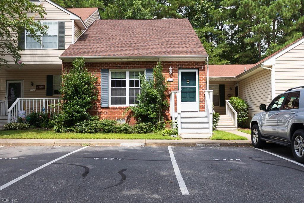 5334 Gardner CT, Williamsburg, VA 23188 - MLS#: 10393734