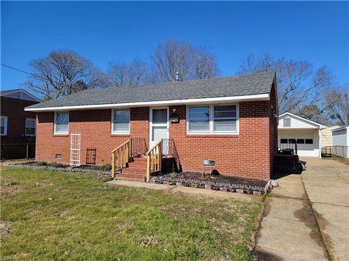 Photo of 506 W Lewis ST, Hampton, VA 23666 (MLS # 10362736)