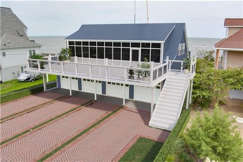 Photo of 907 Bay Tree Beach Rd, Seaford, VA 23696 (MLS # 10352739)