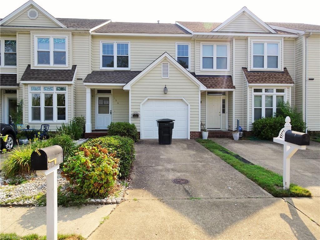 154 River Walk Court, Hampton, VA 23669 - MLS#: 10397739