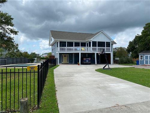 Photo of 2721 Bluebill DR, Virginia Beach, VA 23456 (MLS # 10334741)