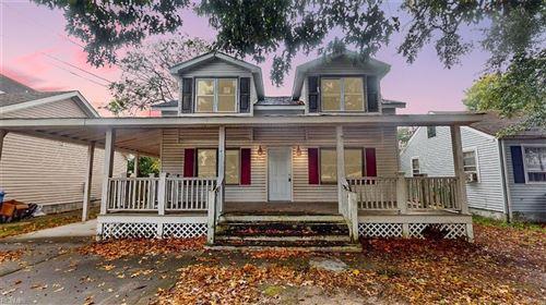 Photo of 1413 Laurel AVE, Chesapeake, VA 23325 (MLS # 10407745)