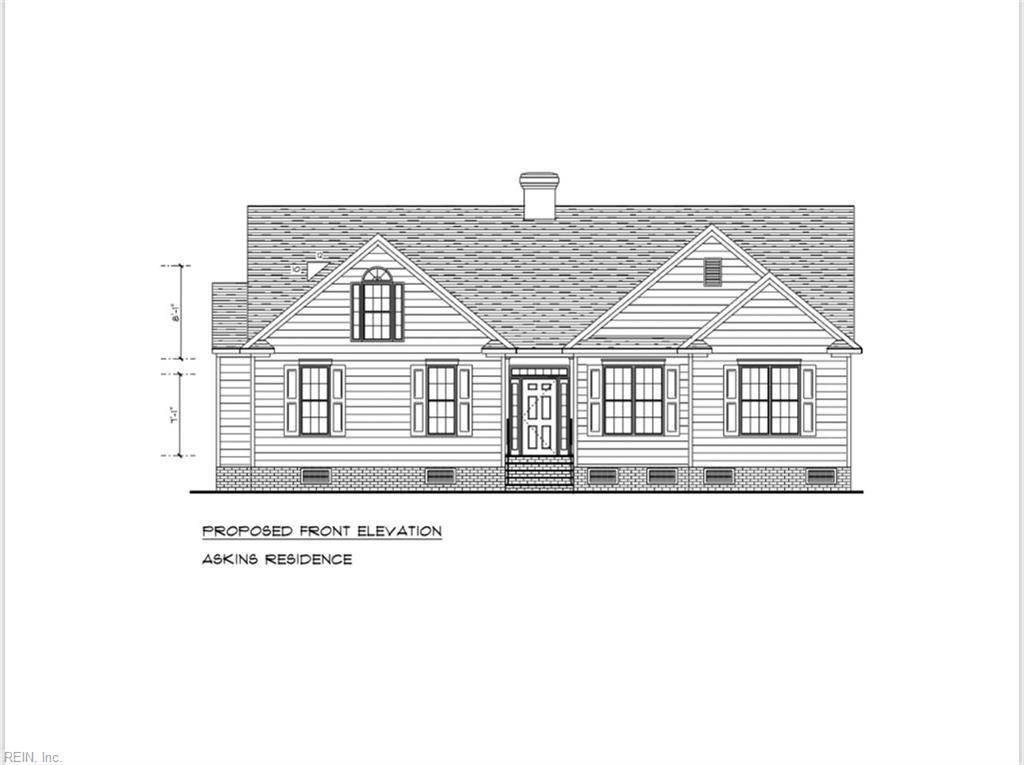 Lot 24 Red Bank, Gloucester, VA 23061 - MLS#: 10213746