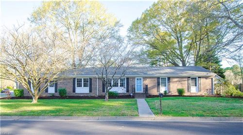 Photo of 55 Carriage Hill DR, Poquoson, VA 23662 (MLS # 10369749)