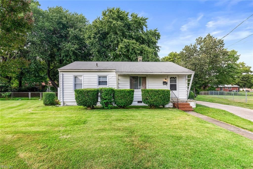 10 Teakwood Court, Hampton, VA 23666 - #: 10388750