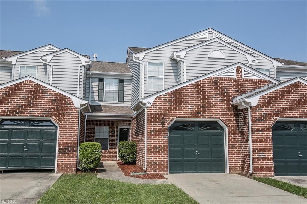 103 Linden Court, Yorktown, VA 23693 - #: 10391750