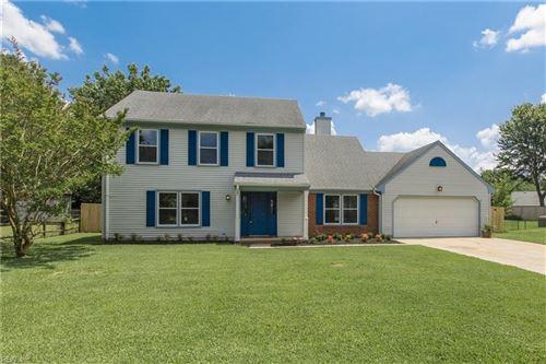 Photo of 622 Sutherland RD, Chesapeake, VA 23320 (MLS # 10328753)