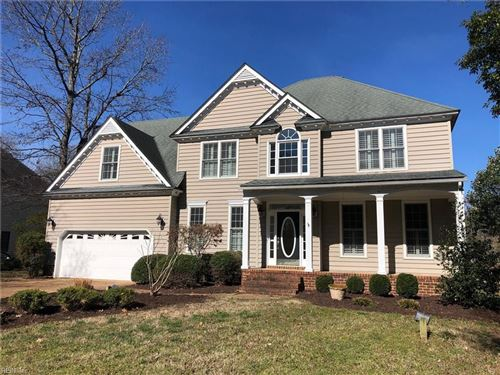 Photo of 11138 Olde Towne PL, Smithfield, VA 23430 (MLS # 10304754)