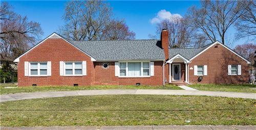 Photo of 156 Colony RD, Newport News, VA 23602 (MLS # 10369754)