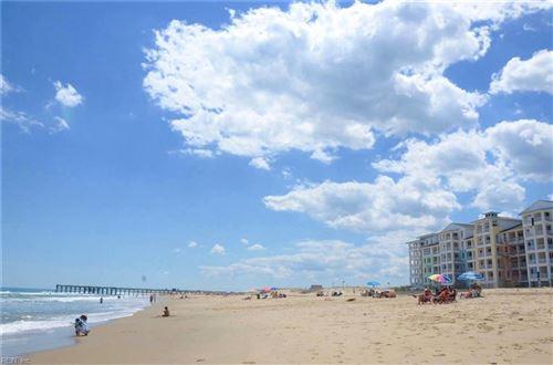 Photo of 3700 Sandpiper RD #104A, Virginia Beach, VA 23456 (MLS # 10347760)