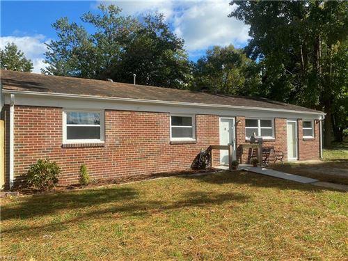 Photo of 1602 Grimes RD, Hampton, VA 23663 (MLS # 10346762)