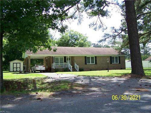Photo of 1096 Johnson CIR, Franklin, VA 23851 (MLS # 10387762)