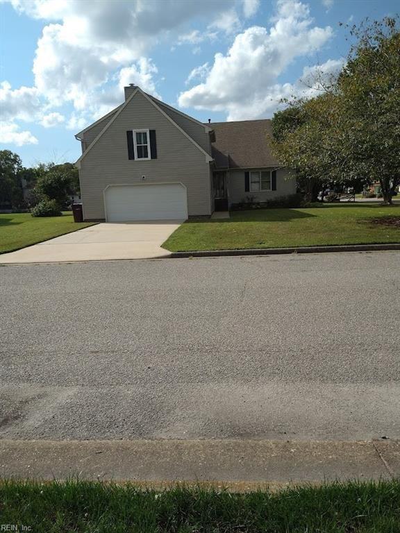 1112 Highlands Court, Chesapeake, VA 23320 - #: 10401765