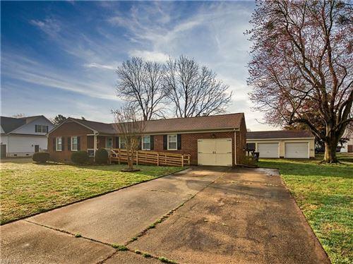 Photo of 196 Cedar RD, Poquoson, VA 23662 (MLS # 10368766)