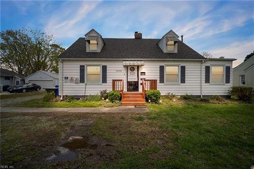 Photo of 1006 Briarfield RD, Newport News, VA 23605 (MLS # 10369768)