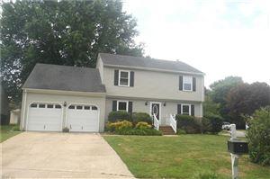 Photo of 320 Lakeland DR, Hampton, VA 23669 (MLS # 10206772)