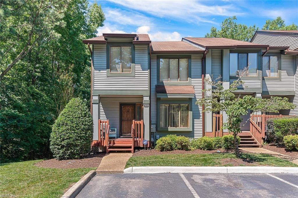 363 Bridgewater Drive, Newport News, VA 23603 - MLS#: 10386776