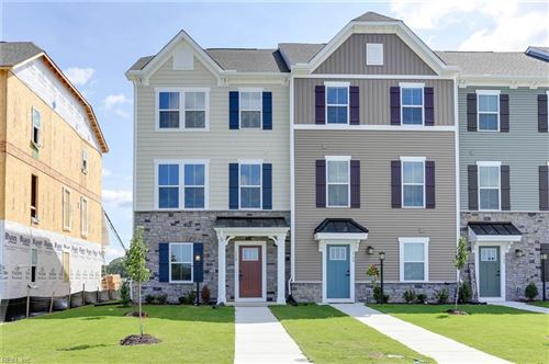 Photo of 172 Jordan House DR, Smithfield, VA 23430 (MLS # 10399778)