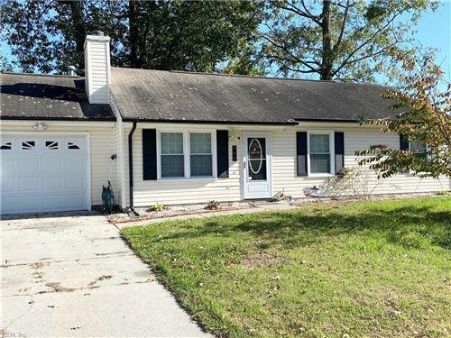 Photo of 740 Gunby RD, Newport News, VA 23601 (MLS # 10350781)