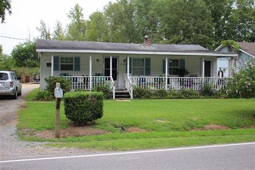 Photo of 17204 Pittman RD, Boykins, VA 23827 (MLS # 10393781)