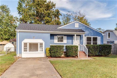 Photo of 1402 Edson TER, Hampton, VA 23663 (MLS # 10347782)