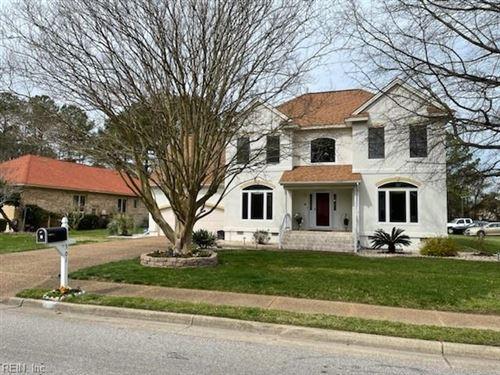 Photo of 301 Woodburn DR, Hampton, VA 23664 (MLS # 10368782)