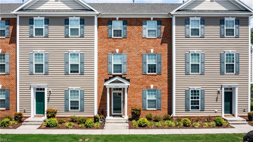 4960 Almandine Avenue, Virginia Beach, VA 23462 - MLS#: 10383785