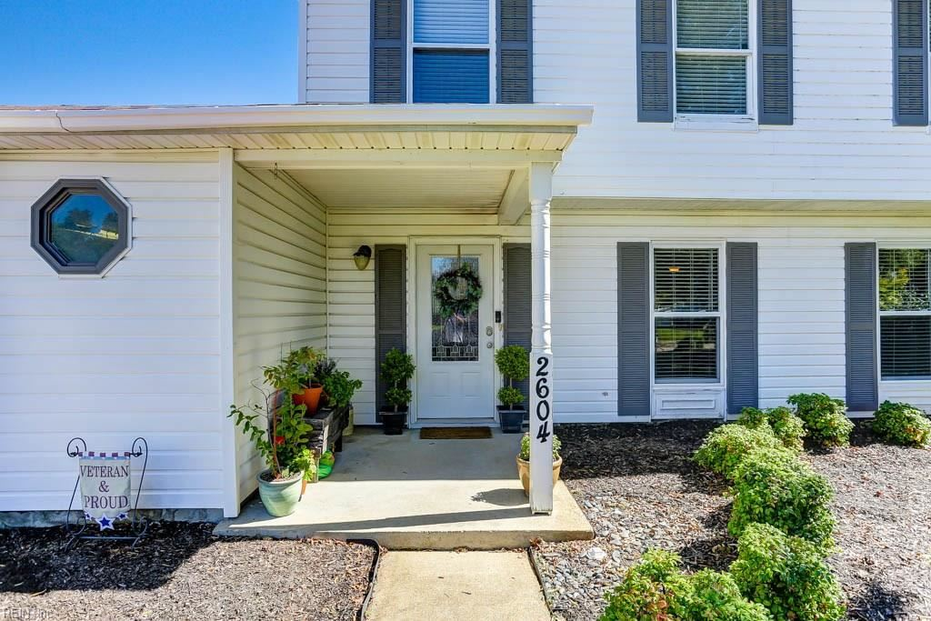 2604 Sunnyfield CT, Virginia Beach, VA 23454 - #: 10344786